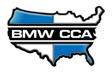 BMW CCA Logo